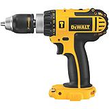 DeWALT 18V 1/2-in Compact Hammer Drill (Tool Only)