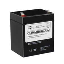 Chamberlain Replacement Battery Backup Canadian Tire