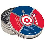 Crosman .177 Calibre Pointed Pellets, 500-ct