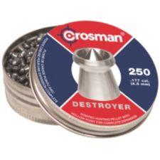 Plombs crosman destroyer calibre paq 250 for Canadian tire mon compte en ligne