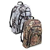Yukon Gear Snow Camo Day Pack