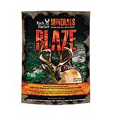 Rack Stacker Red Mineral Blaze Mineral 5 lbs Bag