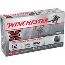 Balles ray es winchester calibre 12 2 75 po canadian tire for Foyer exterieur canadian tire
