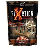 Rack Stacker FIXation Grain Attractant