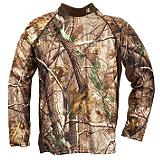 Men's Rocky® SIQ™ Atomic Mock T Pullover Shirt, Realtree AP