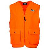 Gilet de chasse de luxe Yukon Gear, orange...