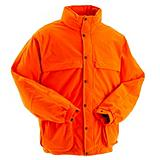 Parka de chasse Yukon Gear, orange vif