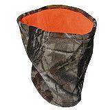 Camouflage Reversible Fleece Neck Warmer