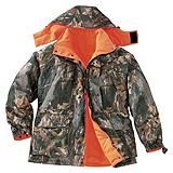 Yukon Gear Reversible Parka