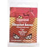 1/4-in. Steel Slingshot Ammo, 250 Count