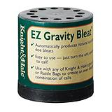 Knight & Hale EZ Gravity Bleat Call