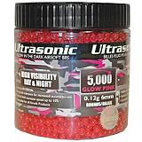 Ultrasonic .12G Glow in the Dark Air Soft BB