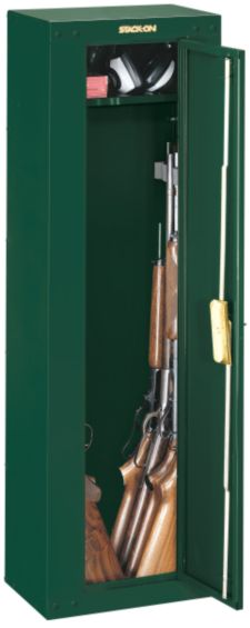 Lovely Stack On 8 Gun Steel Security Cabinet