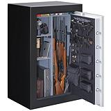 StackOn 36-Gun Capacity Safe