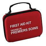 Camping First Aid Kit, 79-Pc