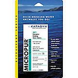 Katadyn MicroPur Drinking Water Tablets