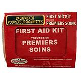 Backpacker First Aid Kit, 46-Pc