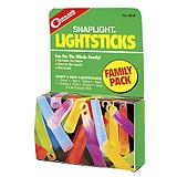 Coghlan's Glow Sticks Family Pack