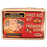 Sports First Aid Kit, 140-Pc