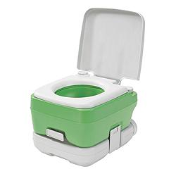 Canadian tire dometic portable deluxe camping toilet for Deluxe portable bathrooms