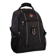 Swiss Gear Executive Laptop Backpack | Canadian Tire