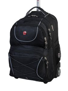 Swiss Gear Wheeled Laptop Backpack | Canadian Tire