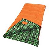 Coleman Granite Peak Sleeping Bag, 3-lbs