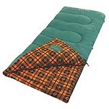 Coleman Granite Peak Sleeping Bag, 4-lbs