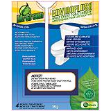 MrGreen EnviroFlush Automatic Toilet Treatment
