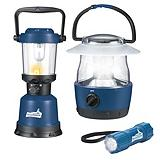 Broadstone Camp Light Combo Set