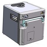 Trailwood Portable Water Heater