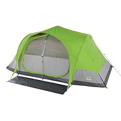 escort 5 person dome tent