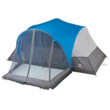 Outbound Dome Tent With Screen Porch 8 Person