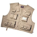 Bushline 'Big Bay' Fishing Vest