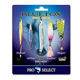 Blue Fox Assorted Lure Set