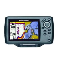 Humminbird helix 5 gps g2 fish finder canadian tire for Hummingbird fish finders on sale
