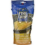 Fish Crisp Garlic
