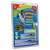 Banjo Fishing Lures, 110-pc