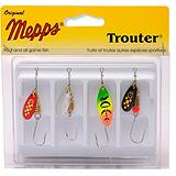 Mepps Single Hook Trout Kit