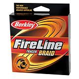 Berkley Fireline� Tracer Braid Fishing Line