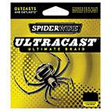 Spiderwire Ultracast Braid Fishing Line