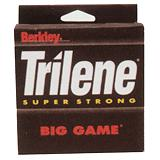 Ligne de p�che Berkley Trilene Big Game