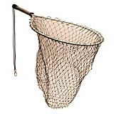 Teardrop Trout Fishing Net