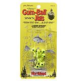 Gumdrop Northland Gum-Ball Floating Jig