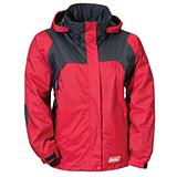 Women's Pack Jacket, Red