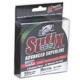 Sufix 832 Advanced Superline