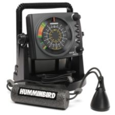 Humminbird ice 35 flasher canadian tire for Ice fishing flashers for sale