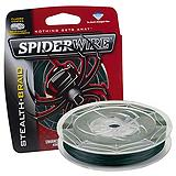 Spiderwire Smooth Casting Braid Fishing Line