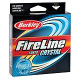 Berkley Fireline Crystal Ice Fishing line