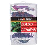 Total Tackle Bass Lure Kit